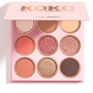 Kylie Cosmetics Koko Eyeshadow Palette NEW